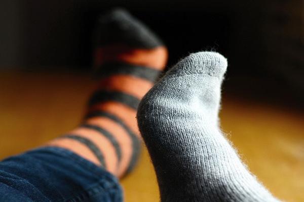 Mystère des chaussettes disparues dans les machines à laver : la Chine suspectée