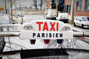 Les taxis veulent passer à la tarification par tranches de 100 kilomètres