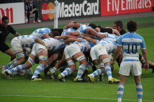 La Ministre des Sports veut interdire les plaquages au rugby, trop violents selon elle