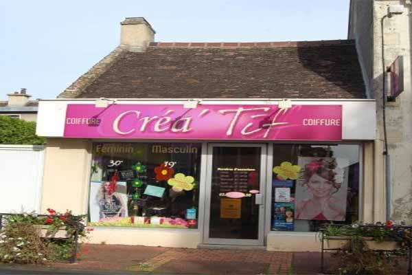 Les jeux de mots en « Tifs » pour les salons de coiffure bientôt interdits?