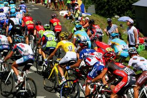 Tour de France 2019: attention aux radiations !