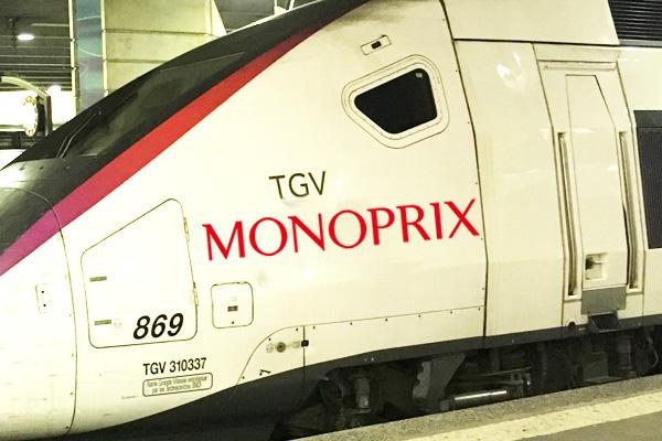 La SNCF et Monoprix vont fusionner pour devenir le leader mondial des produits trop chers