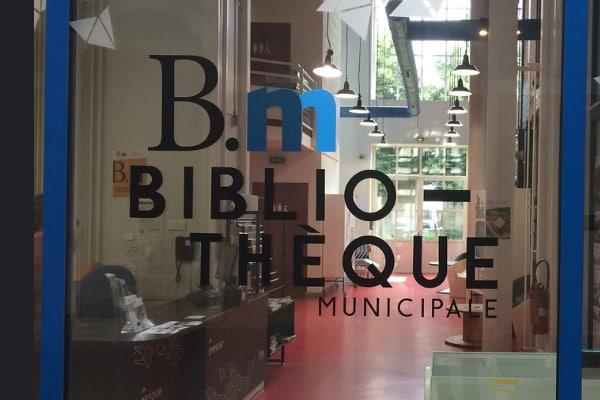 Nantes: la prochaine Fête de la musique sera organisée dans la Bibliothèque municipale