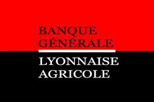 La Banque Générale Lyonnaise Agricole se lance dans l'euro