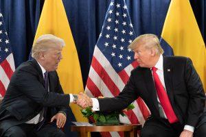Donald Trump ne se rendra finalement pas au G7