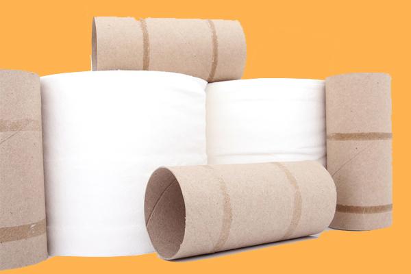 Le papier autour du carton toilette pourrait bientôt disparaître