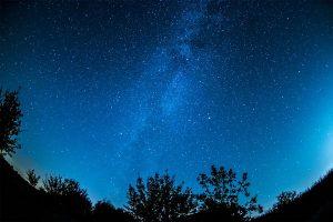 Les étoiles en grève pour la prochaine Nuit des étoiles?
