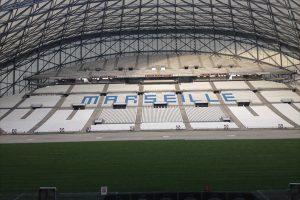 Les supporters marseillais interdits de déplacements au Stade Vélodrome