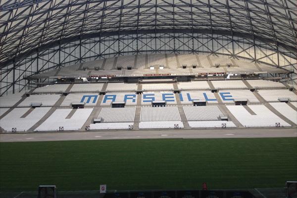 Les Supporters Marseillais Interdits De Déplacements Au
