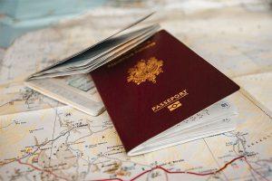 Cartographie des pays sûrs pour voyager cet été