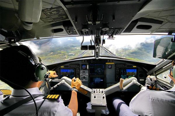 Ryanair va remplacer ses pilotes par des passagers