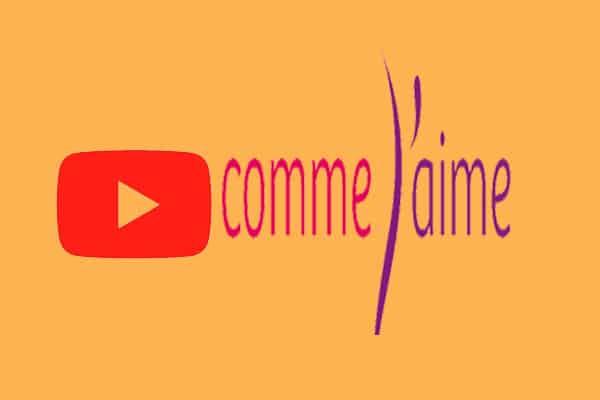 Comme J'aime va racheter Youtube