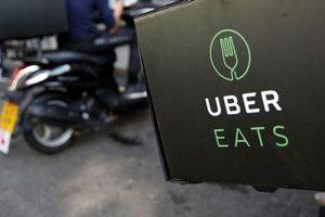 Uber Eats va se lancer dans la nourriture autonome