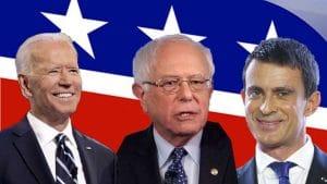 Primaire Démocrate 2020 : les sondages État par État
